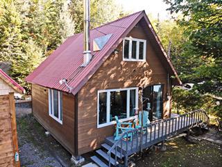 House for sale in Saint-Marcel, Chaudière-Appalaches, 11, Chemin du Lac-Fontaine-Claire Nord, 27048709 - Centris.ca