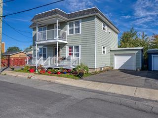 Duplex à vendre à Marieville, Montérégie, 1029 - 1031, Rue  Théberge, 15375754 - Centris.ca