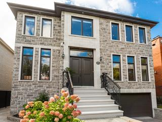 House for sale in Côte-Saint-Luc, Montréal (Island), 5512, Avenue  Borden, 18897332 - Centris.ca