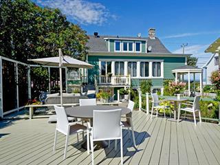 Maison à vendre à Kamouraska, Bas-Saint-Laurent, 167, Avenue  Morel, 28138377 - Centris.ca