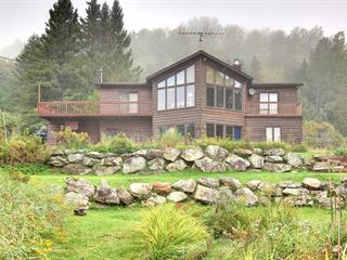 Maison à vendre à Montcalm, Laurentides, 450, Route du Lac-Rond Nord, 14272747 - Centris.ca