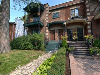 Condo for sale in Montréal (Côte-des-Neiges/Notre-Dame-de-Grâce), Montréal (Island), 4577 - 4579, Avenue de Melrose, 16080499 - Centris.ca