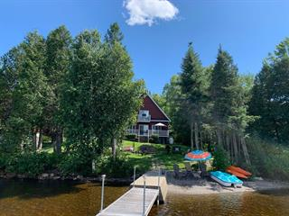 Cottage for sale in Adstock, Chaudière-Appalaches, 8011, Chemin  J.-E.-Fortin, 27935967 - Centris.ca
