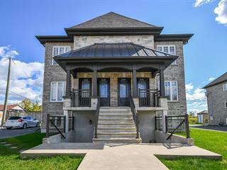Condo à vendre à Laval (Fabreville), Laval, 4126, Rue  Sylvestre, 14437036 - Centris.ca