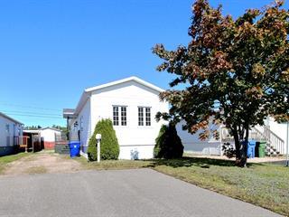 Maison mobile à vendre à Baie-Comeau, Côte-Nord, 3301, Rue  Morel, 27130213 - Centris.ca