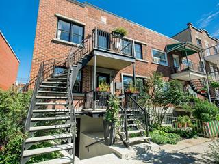 Condo / Appartement à louer à Montréal (Villeray/Saint-Michel/Parc-Extension), Montréal (Île), 7945, Rue  Saint-Dominique, app. A, 17567394 - Centris.ca