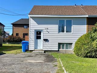 Maison à vendre à Mont-Joli, Bas-Saint-Laurent, 1116, Rue  Poirier, 19609668 - Centris.ca