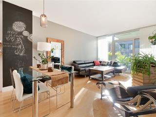 Condo for sale in Québec (La Cité-Limoilou), Capitale-Nationale, 825, Avenue de Vimy, apt. 110, 27642418 - Centris.ca