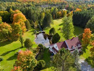 Maison à vendre à Saint-Zacharie, Chaudière-Appalaches, 7545, 7e Rang, 12942767 - Centris.ca