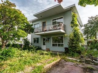 Duplex à vendre à Québec (La Cité-Limoilou), Capitale-Nationale, 173 - 175, Rue de l'Armée, 27534517 - Centris.ca