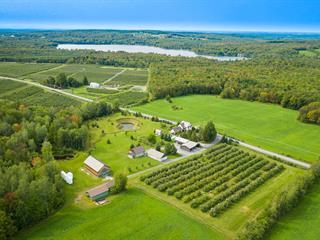 Maison à vendre à Dunham, Montérégie, 738, Chemin  Hudon, 21826054 - Centris.ca