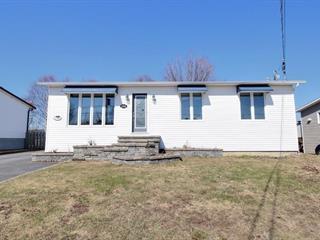 Duplex à vendre à Val-d'Or, Abitibi-Témiscamingue, 248A - 248B, Rue  Pierre, 24047028 - Centris.ca
