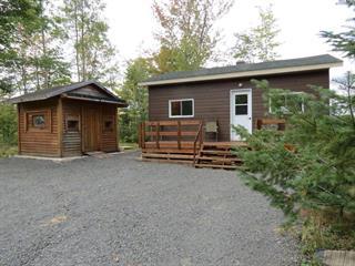 House for sale in Sainte-Angèle-de-Prémont, Mauricie, 320, Chemin du Lac-Diane, 23280740 - Centris.ca