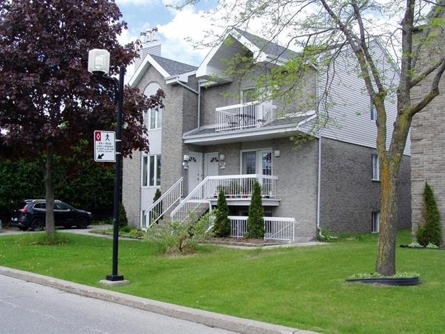 Condo / Apartment for rent in Boisbriand, Laurentides, 3544, Rue  Boisclair, 9377652 - Centris.ca