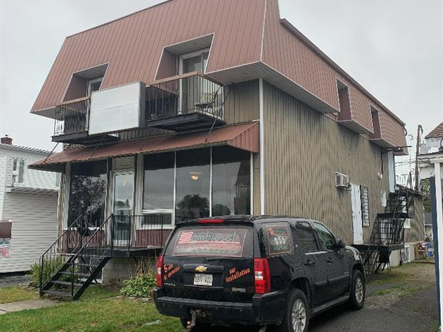 Income properties for sale in Barraute, Abitibi-Témiscamingue, 641, 1re Rue Ouest, 24108957 - Centris.ca