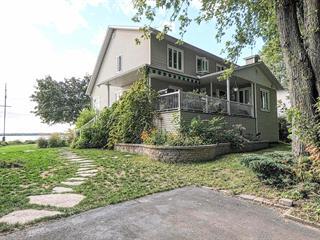 Cottage for sale in Trois-Rivières, Mauricie, 1261, Chemin de l'Île-Saint-Eugène, 9304285 - Centris.ca