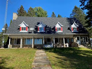 House for sale in Saint-Didace, Lanaudière, 631, Chemin des Harfangs-des-Neiges, 12607709 - Centris.ca