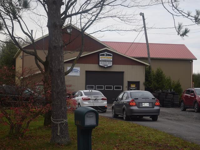 Commerce à vendre à Saint-Edmond-de-Grantham, Centre-du-Québec, 1375, 8e Rang, 21563392 - Centris.ca