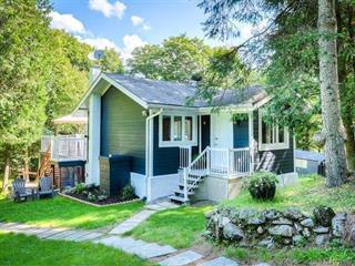 Maison à vendre à Saint-Adolphe-d'Howard, Laurentides, 2034, Chemin  Gémont, 17440510 - Centris.ca