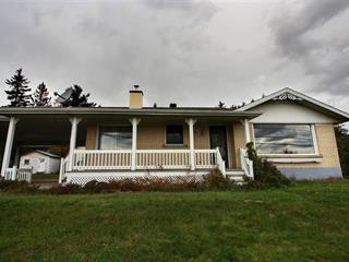 Maison à vendre à Nouvelle, Gaspésie/Îles-de-la-Madeleine, 596, Route  132 Est, 24695866 - Centris.ca