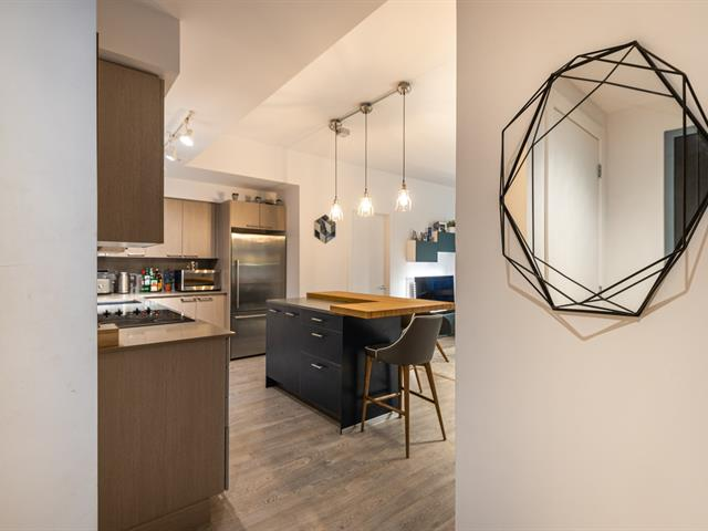Condo à vendre à Montréal (Ville-Marie), Montréal (Île), 405, Rue de la Concorde, app. 2108, 16265310 - Centris.ca