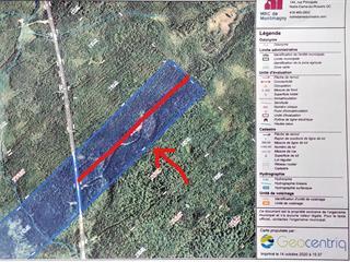 Terre à vendre à Notre-Dame-du-Rosaire, Chaudière-Appalaches, Route  283, 11318850 - Centris.ca