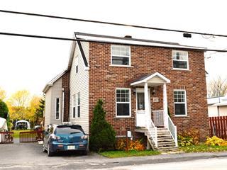Maison à vendre à Saint-Alexandre, Montérégie, 462, Rue  Saint-Denis, 15719373 - Centris.ca