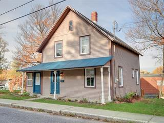 House for sale in Danville, Estrie, 35, Rue  Stevenson, 17173826 - Centris.ca