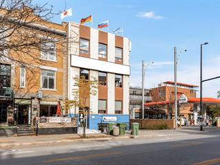 Bâtisse commerciale à vendre à Montréal (Le Plateau-Mont-Royal), Montréal (Île), 4521, Avenue du Parc, 12866369 - Centris.ca