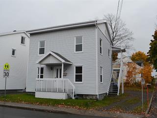 Duplex à vendre à Lévis (Desjardins), Chaudière-Appalaches, 5402 - 5404, Rue  Saint-Georges, 24262995 - Centris.ca