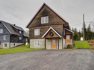 Cottage for sale in L'Anse-Saint-Jean, Saguenay/Lac-Saint-Jean, 28, Rue  Elmina-Lavoie, 15405377 - Centris.ca