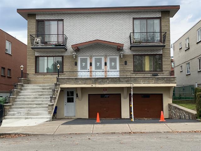 Quintuplex for sale in Montréal (LaSalle), Montréal (Island), 1560A - 1566, Rue  Verdi, 10830106 - Centris.ca
