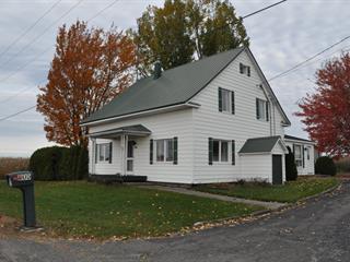 Maison à vendre à Sainte-Brigitte-des-Saults, Centre-du-Québec, 805, Rang  Sainte-Anne, 26879980 - Centris.ca