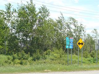 Terrain à vendre à Montmagny, Chaudière-Appalaches, Route  Jean-Baptiste-Casault, 17926175 - Centris.ca