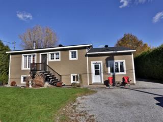Maison à vendre à Acton Vale, Montérégie, 318, Route  139, 13548025 - Centris.ca