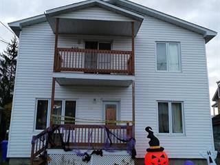 Duplex à vendre à La Tuque, Mauricie, 459 - 461, Rue  Desbiens, 17976958 - Centris.ca