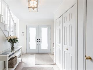 Maison à vendre à Saint-Amable, Montérégie, 216, Rue  Bourgeois, 21232596 - Centris.ca