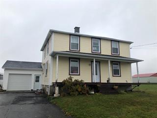 Maison à vendre à Saint-Gervais, Chaudière-Appalaches, 24, 3e Rang Ouest, 28191372 - Centris.ca