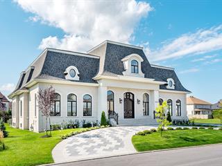 Maison à vendre à Brossard, Montérégie, 3970, Rue de Lachine, 25784171 - Centris.ca