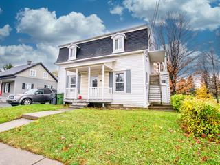 Duplex for sale in Sainte-Croix, Chaudière-Appalaches, 309 - 311, Rue  Laurier, 13491985 - Centris.ca