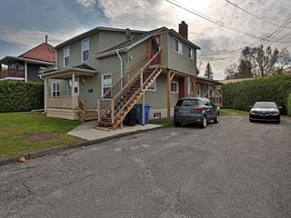 Triplex à vendre à Coaticook, Estrie, 360 - 364, Rue  Major, 22442895 - Centris.ca