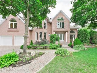 Maison à vendre à Rosemère, Laurentides, 608, Rue du Champagne, 16964465 - Centris.ca