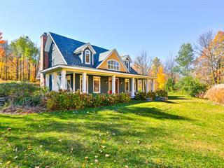 Maison à vendre à Sutton, Montérégie, 757, Chemin  Parmenter, 28937146 - Centris.ca