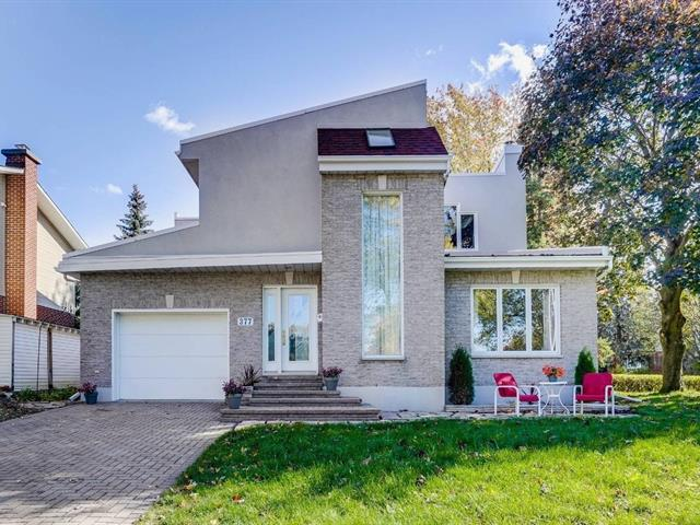 House for sale in Boucherville, Montérégie, 377, Rue  Joseph-Huet, 21974145 - Centris.ca