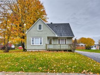 Maison à vendre à Thurso, Outaouais, 287, Rue  Bellefeuille, 11359503 - Centris.ca