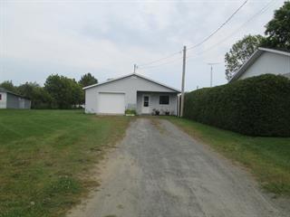 Maison à vendre à Saint-Boniface, Mauricie, 810, Rue  Principale, 10167181 - Centris.ca