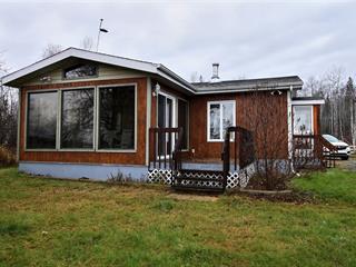 Chalet à vendre à Rouyn-Noranda, Abitibi-Témiscamingue, 10186, Chemin de la Plage-Mercier, 25228872 - Centris.ca