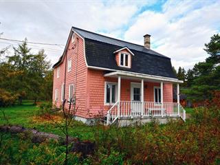 Chalet à vendre à Notre-Dame-de-Montauban, Mauricie, 782Z, Route du Moulin, 14630033 - Centris.ca