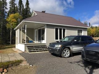 Cottage for sale in Mont-Valin, Saguenay/Lac-Saint-Jean, Z, Lac  Rouvray, 11835498 - Centris.ca