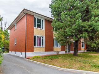Quadruplex for sale in Sherbrooke (Fleurimont), Estrie, 385, Rue  Codère, 23278337 - Centris.ca